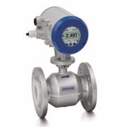 Расходомер OPTIFLUX 2300 для контроля водяного охлаждения фото