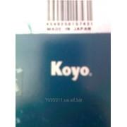 Подшипник шариковый 6205 2RS(180205) KOYO фото