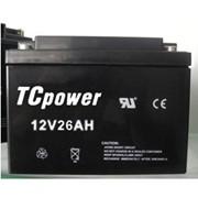 Аккумулятор TC 12-26 фото