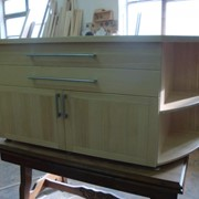 Изделия столярные из ценных пород древесины фото