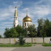 Свято-Вознесенский женский монастырь (г. Дубовка) Волгоградская область фото