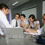 Разработка учетной (финансовой) политики компании фото