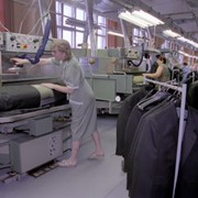 Пошив рабочей одежды по давальческой схеме фото