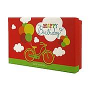 Коробка Прямоугольник детский дизайн 2435-3 фото