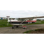 Полет на самолете Cessna-172 - 15 минут фото