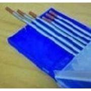 Вольфрамовые электроды WR-2 фото