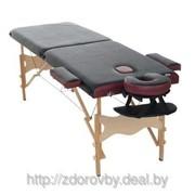 Массажный стол US Medica Samurai фото