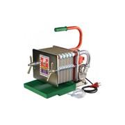Пресс-фильтр КОЛОМБО 12-20х10 automatico, нерж. сталь, 500литров/ч, Италия фото