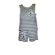 Комплект морячок майка+шорты, шорты фото