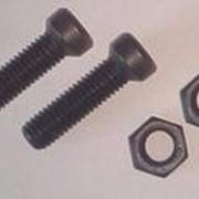 Винт регулировки клапана к-т 2 шт (R175, R180) фото