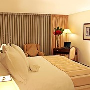Гостиничные номера: апартаменты с 2 спальнями в Алматы фото