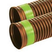 Труба полипропиленовая (тип ПРАГМА) DN 800 SN8 фото