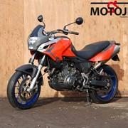 Мотоцикл Aprilia Pegaso Strada 650 фото