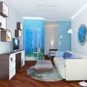 Авторский дизайн интерьеров домов, квартир фото