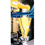Системы дозирующие для жидких, вязких и сыпучих продуктов фото