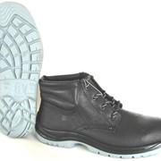Ботинки мужские с внутренним защитным металлическим носком фото