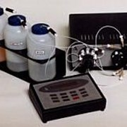 Блок концентрирования проточно-инжекционный 'БПИ-М' к атомно-абсорбционному спектрометру фото