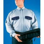 Рубашка охранника фото