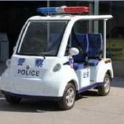 4-местный электрический транспорт (полицейский патруль) Модель: GW51-A05P21-02 фото