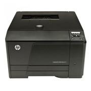 Принтер лазерный цветной HP M251n (CF146A) фото