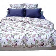 Комплект постельного белья, сатин Руно (6.137К_бузкова вишивка) фото