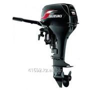 Мотор Suzuki DT15AS фото