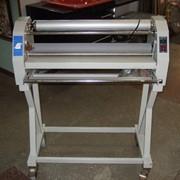 Ламинатор RollLam E65C холодного ламинирования фото