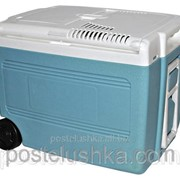 Автохолодильник Ezetil E-40 Roll Cooler 12/230 V EEI фото