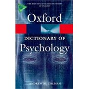 Andrew M. Colman A Dictionary of Psychology (Oxford Dictionary of Psychology) фото