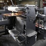 Ламинатор AUTOBOND Compact 105 TH с высокостапельным самонакладом фото