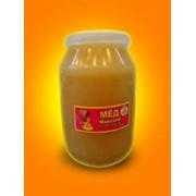 Мёд майский фото