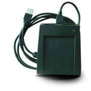 USB считыватель Proximity CR10E карт с частотой 125 КГц фото