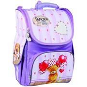 Kite- коллекция 2013г! Рюкзак школьный каркасный Popcorn 501-2 фото