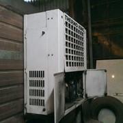Морозильно-отопительный моноблок фото