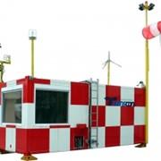 Вертодром или вертолетная площадка фото