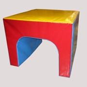 Туннель (Проезд), детские мягкие модули фото