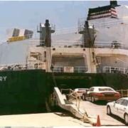 Морские контейнерные перевозки контейнеров FCL (Full container load) фото
