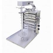 Шаверма-шашлычница (Шаурма) Ф2ШмЭ Grill Master (с мотором) электрическая ( 220 ) фото