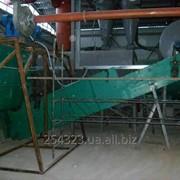 Пеллетный завод (Производство пеллет) фото