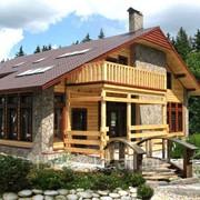 Оценка жилого дома с земельным участком от 200 до 300 кв.м за объект фото