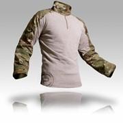 Пошив военной формы и другой униформы любой сложности. фото