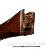 Приклад к ИЖ 54 Монте Карло левша орех фото