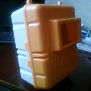 Кожух защитный для газового счётчика фото