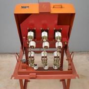 Комплектующие для кранов. Электроколонка крановая типа ЭПП-2-380-660/630 (подземная). фото