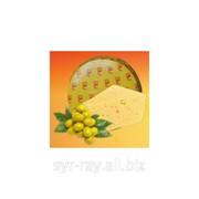 Сыр Витязь, м.д.ж. 45%, 50%, 55% фото