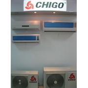 Кондиционеры Chigo, LG сплит-системы фото