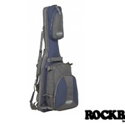 Чехол для бас гитары RockBag RB20476 GBL фото