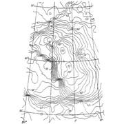 Съемка топографическая фото