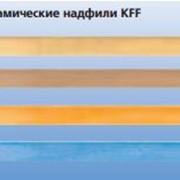 Керамические надфили KFF фото