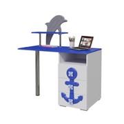 Компьютерный стол детский Парус П2 фото